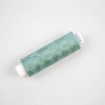 Нитка швейна хвойний зелений №666 (250м; 150 dtex)