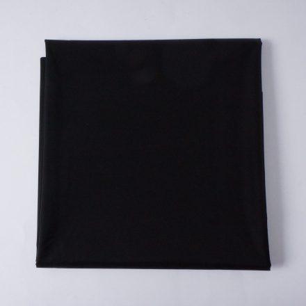 Плащівка велюрова чорна