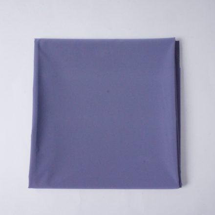 Плащівка велюрова синя