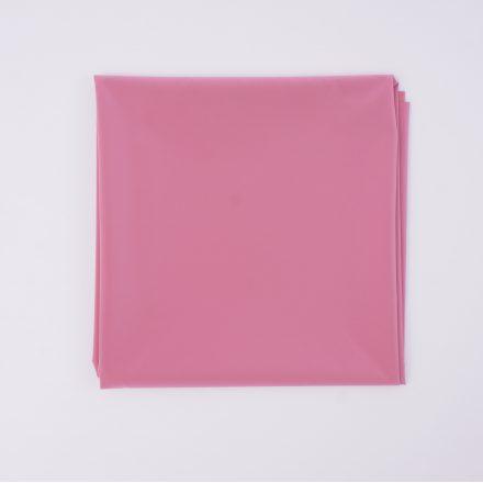 Плащівка велюрова попелясто-рожева