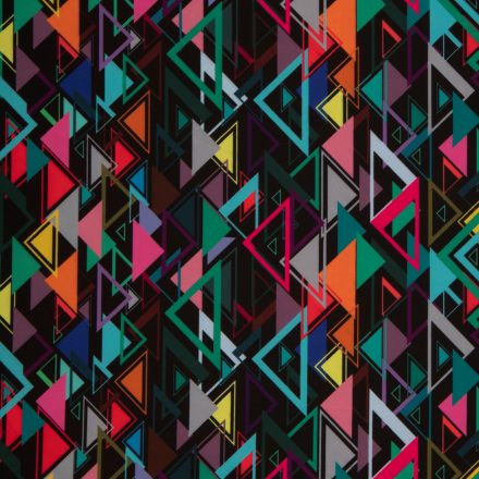 Канада кольорові трикутники (плащівка)