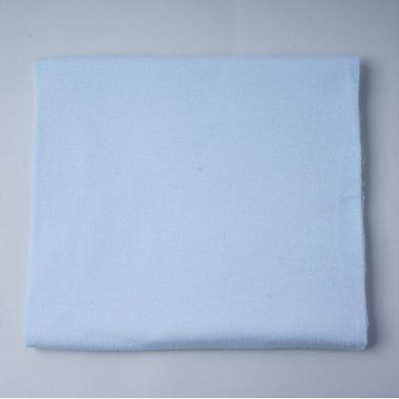 Фланель однотон ніжно-блакитний