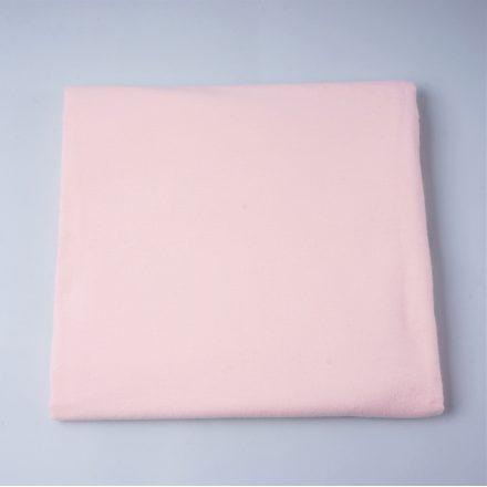 Фланель однотон ніжно-рожевий