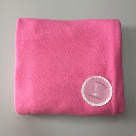 Мікрофліс рожевий (підкладочний)