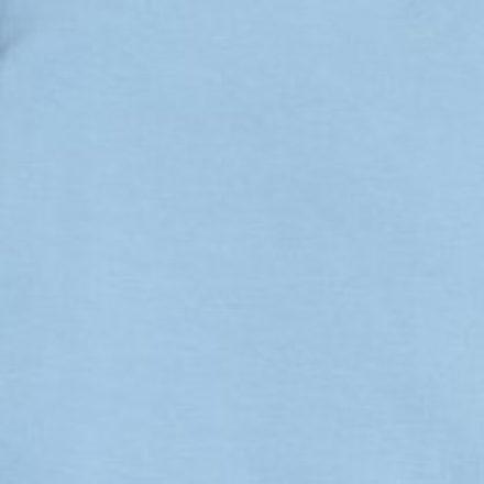 Футер однотон ніжно-блакитний