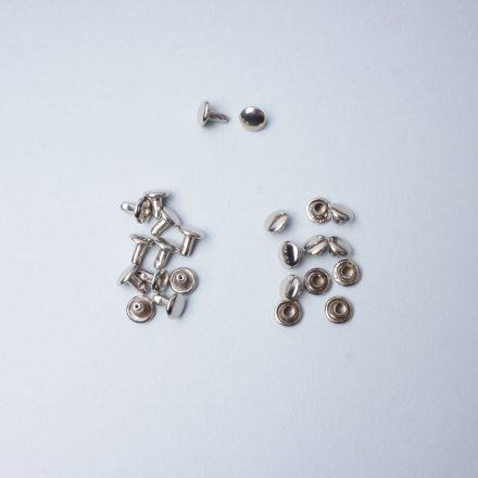 Хольнитен нікель двосторонній 7х7 (набір - 10 шт х 2)